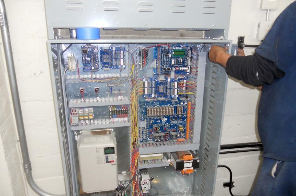 Continental Elevators Services